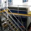 Semi-truck Work Platforms