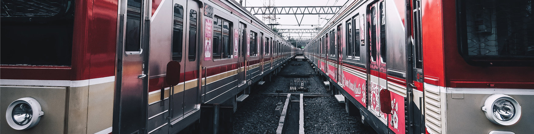 Fall Protection for trains, railcars