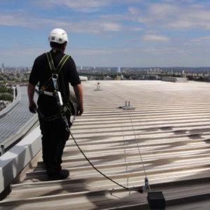 Metal Rooftops