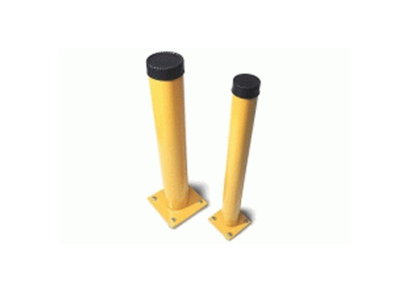 Bollards / Vehicle Barriers