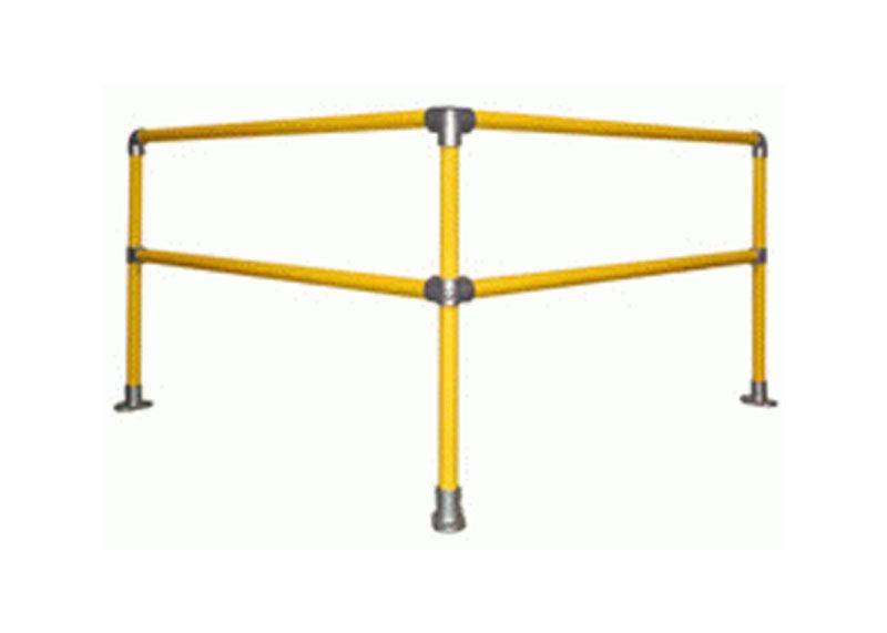 Kwik Kit Safety Rail