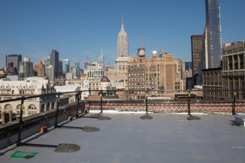 New York City Fall Protection