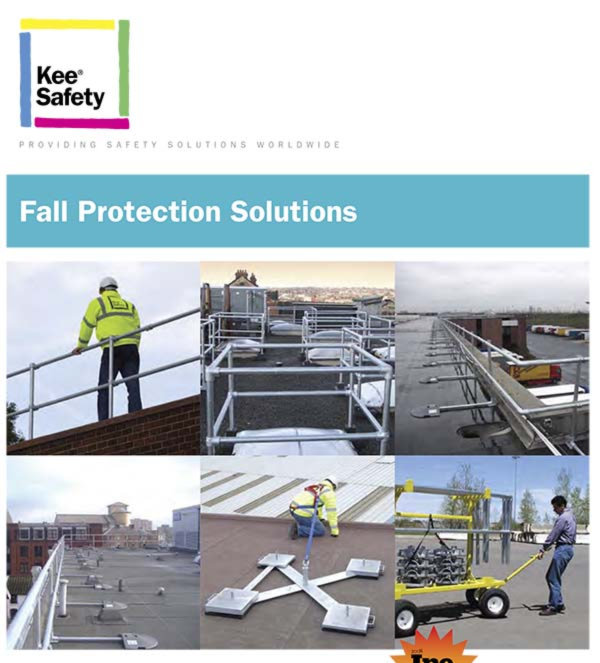 Fall Protection Solutions