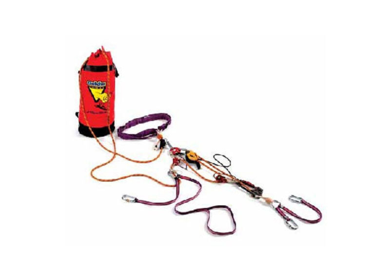 Rescue Equipment