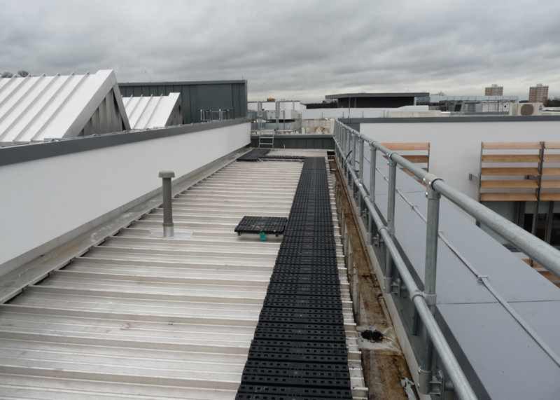 KeeWalk - Rooftop Walkway