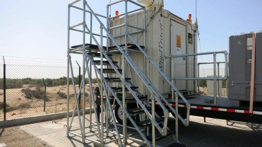 Work Maintenance Platforms