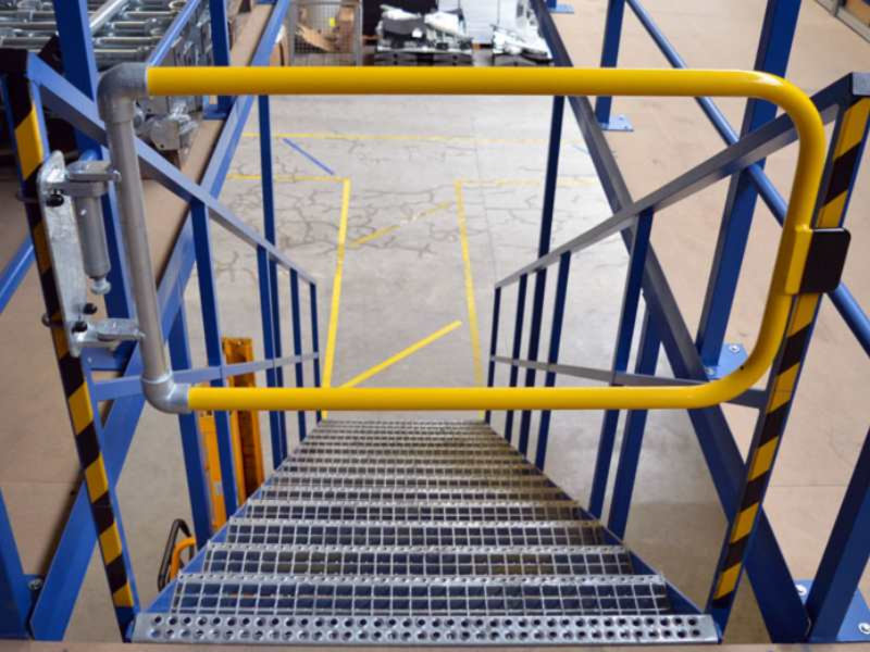 Universal Size Safety Gate