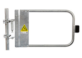 Industrial Safety Gates