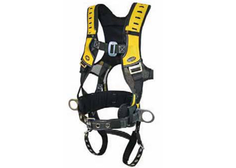 Construction Safety Harnesses