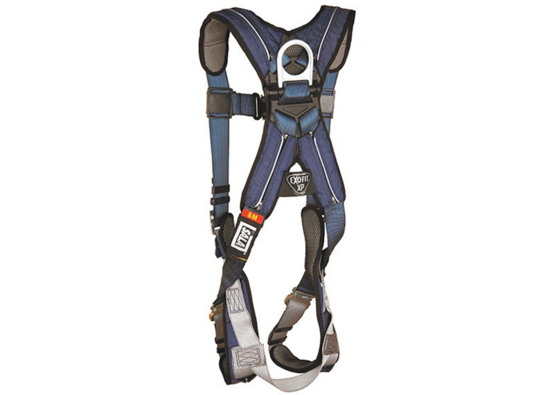 Heavy Weight Safety Harnesses
