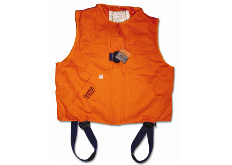 Welding Safety Harnesses
