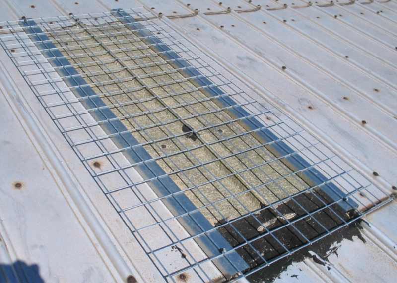Rib/Corrugated