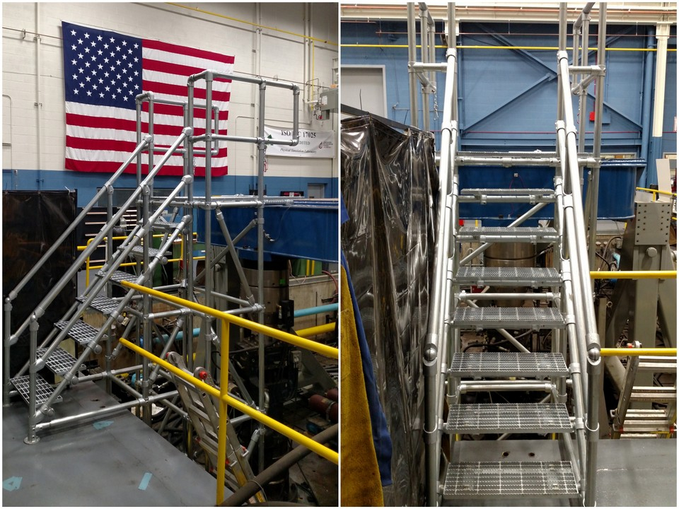 Safe Access Platform for US Army