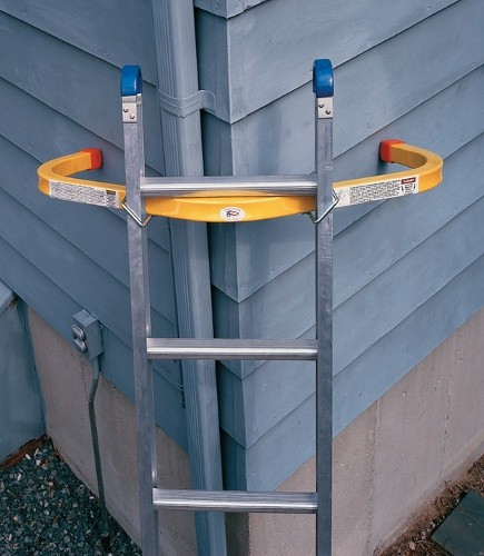 corner buddy ladder stabilizer