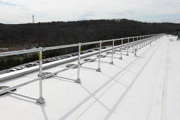 osha railing