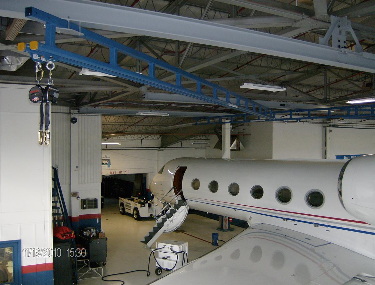Aircraft Maintanence Platforms