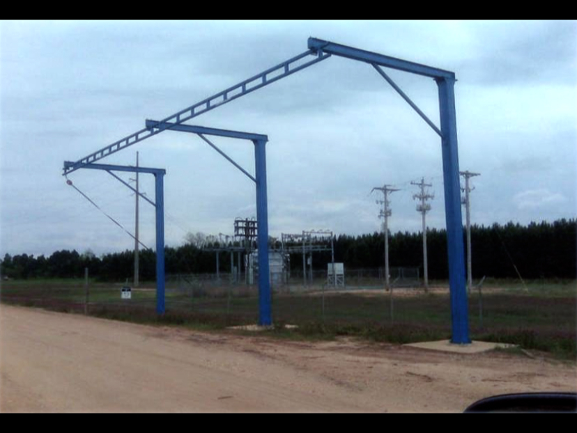 Truck Loading Platforms