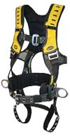 Specialty Safety Harnesses