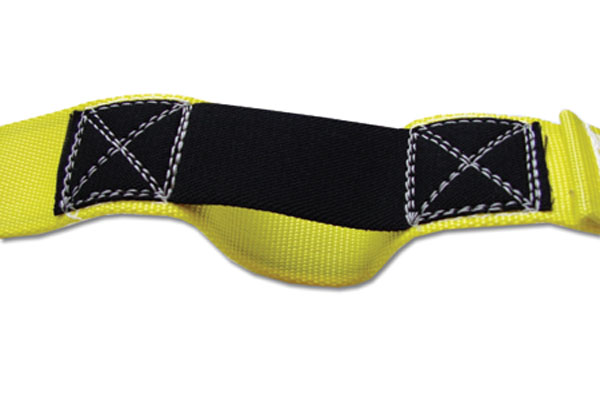 safety harness straps