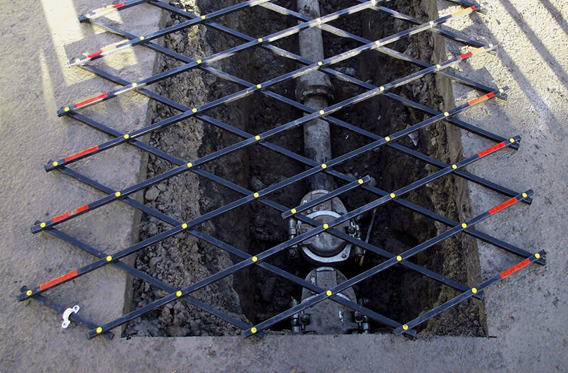 oxford safety trench protect safety solution